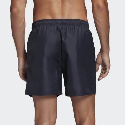 Мъжки Плувни Шорти Adidas CLX Solid Swim SH FJ3378