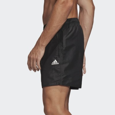 Мъжки Плувни Шорти Adidas CLX Solid Swim SH FJ3379
