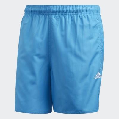 Adidas CLX Solid Swim SH FJ3381