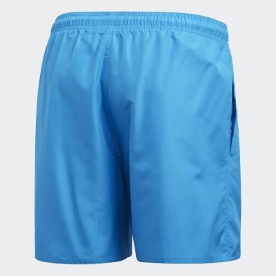 Мъжки Плувни Шорти Adidas CLX Solid Swim SH FJ3381
