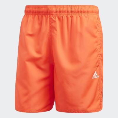 Adidas CLX Solid Swim SH FJ3383
