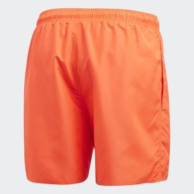 Мъжки Плувни Шорти Adidas CLX Solid Swim SH FJ3383