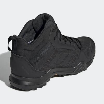 Мъжки Туристически Обувки Adidas Terrex AX3 MID GTX BC0466