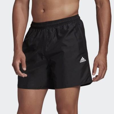 Мъжки Плувни Шорти Adidas Solid Swim GQ1081
