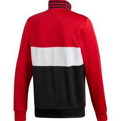 Мъжко Горнище Adidas Manchester United 3S TRK DX9086