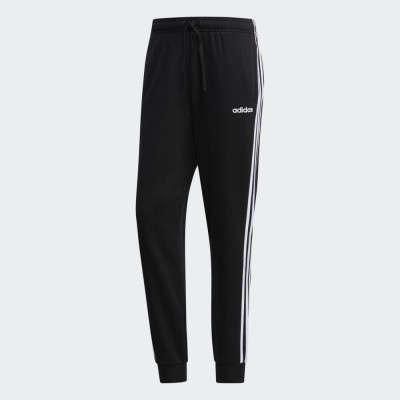 Adidas Essentials 3-S Tapered Cuffed DU0468