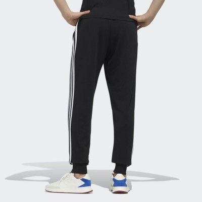 Мъжко Долнище Adidas Essentials 3-S Tapered Cuffed DU0468
