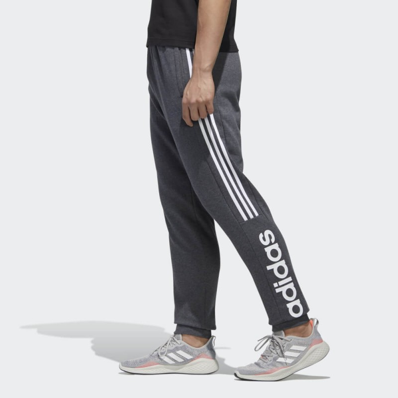 Мъжко Долнище Adidas Essentials Colorblock GD5474