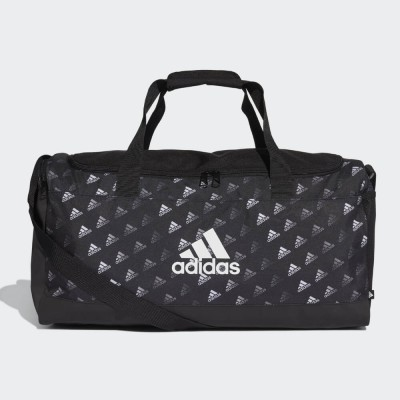 Adidas Linear Graphic Duffel GN1982