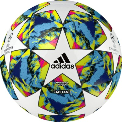 Adidas Finale 19 Capitano DY2553