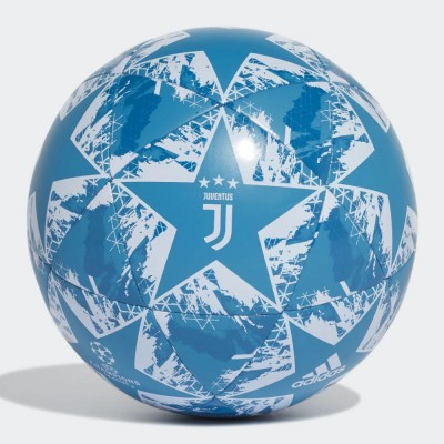 Футболна Топка Adidas UCL Finale 19 Juventus Capitano DY2542
