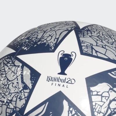 Футболна Топка Adidas UCL Finale Istanbul Club FH7378
