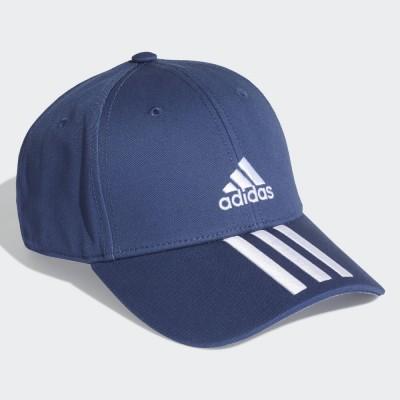 Adidas Baseball 3-Stripes Twill FK0895