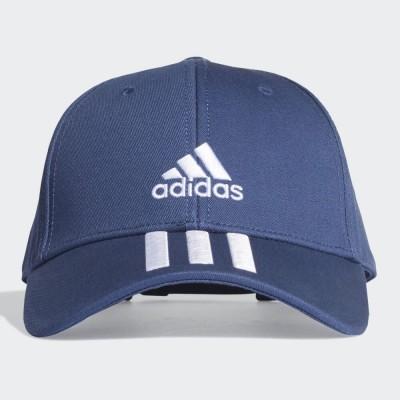 Шапка с Козирка Adidas Baseball 3-Stripes Twill FK0895