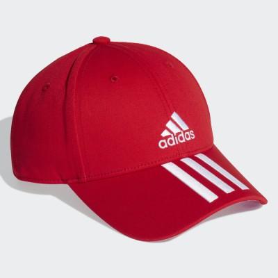 Шапка с Козирка Adidas Baseball 3-Stripes Twill FK0897