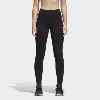Дамски Клин Adidas ESS Lin Tight Hazcor DI0110
