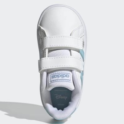 Детски Кецове Adidas Disney Frozen Grand Court GZ7616