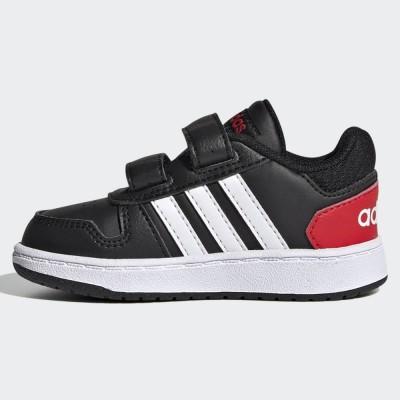 Детски Кецове Adidas Hoops 2.0 FY9444