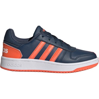 Детски Кецове Adidas Hoops 2.0 GZ8588