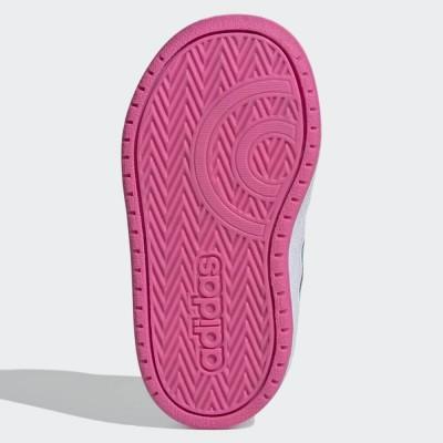 Детски Кецове Adidas Hoops 2.0 H01554