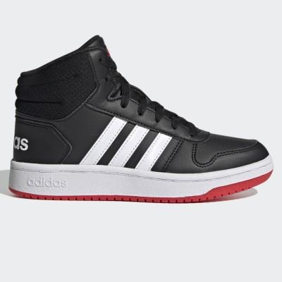 Adidas Hoops 2.0 Mid FY7009