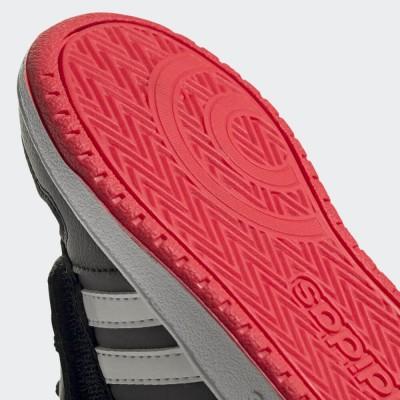 Детски Кецове Adidas Hoops 2.0 Mid FY9291