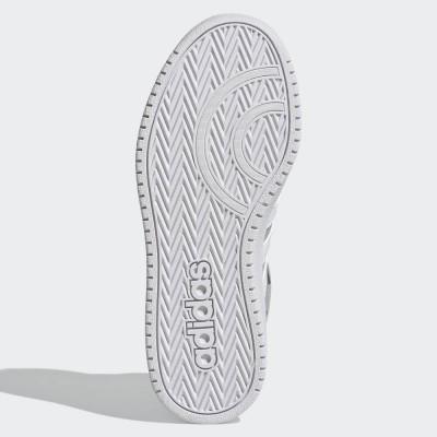 Детски Кецове Adidas Hoops 2.0 Mid GZ7772