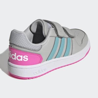 Детски Маратонки Adidas Hoops 2.0 H01550