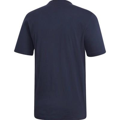 Мъжка Тениска Adidas Essentials Linear Brush DU0406