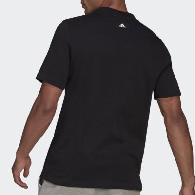 Мъжка Тениска Adidas Sportswear Logo GP9503
