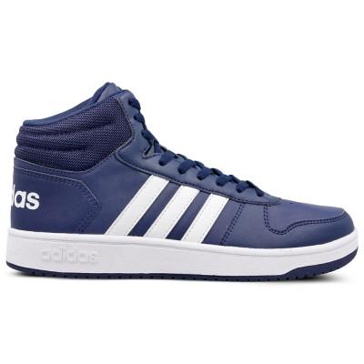 Adidas Hoops 2.0 Mid B44663