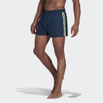 Мъжки Плувни Шорти Adidas Classic 3-Stripes GQ1097