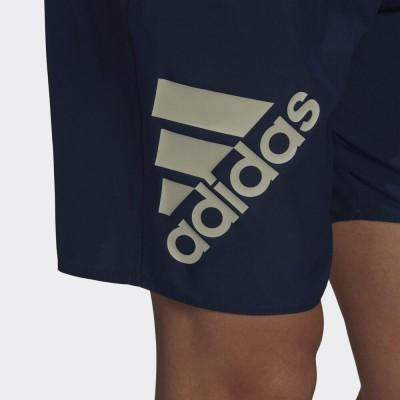 Мъжки Плувни Шорти Adidas Classic-Length Logo GM2213