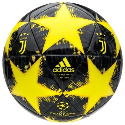 Adidas Finale 18 Juventus Capitano CW4144