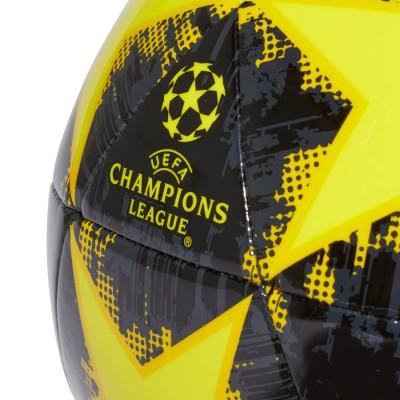 Футболна Топка Adidas Finale 18 Juventus Capitano CW4144
