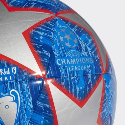 Футболна Топка Adidas Finale Madrid Capitano DN8678