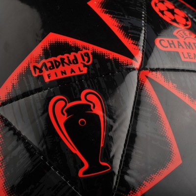 Футболна Топка Adidas Finale Madrid Capitano DN8679