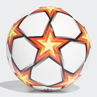 Футболна Топка Adidas UCL Junior League Pyrostorm GU0211