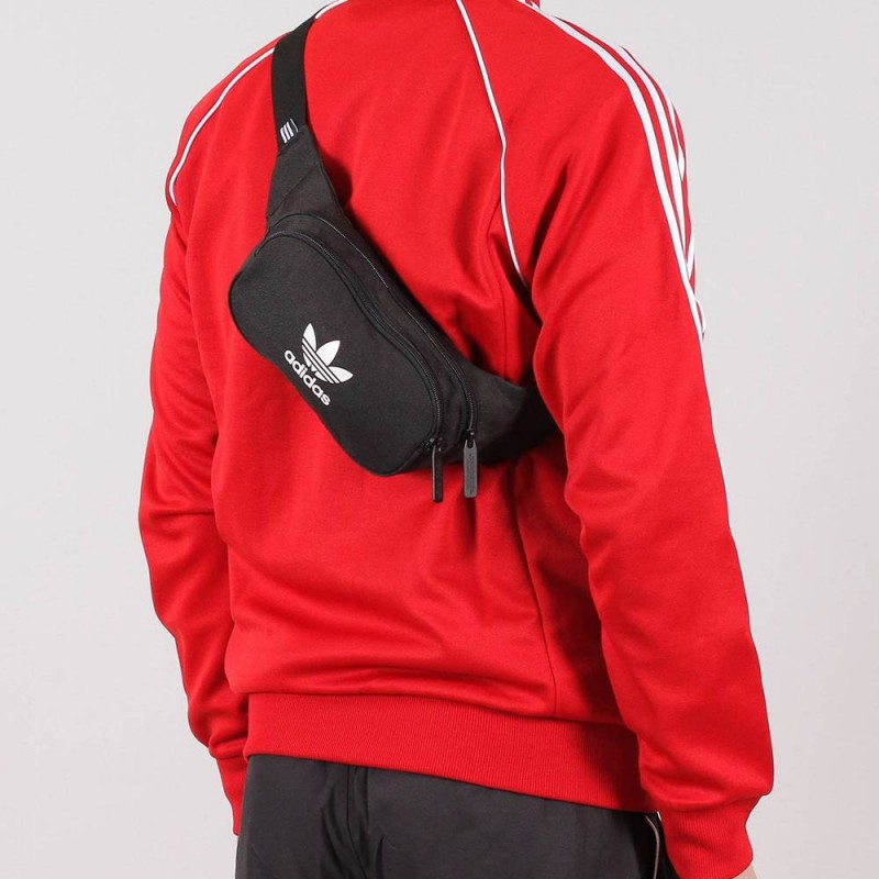 Чанта Adidas Essential Crossbody DV2400