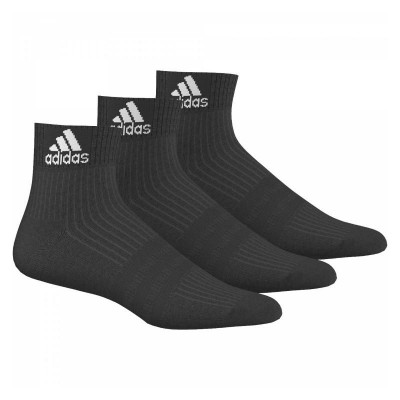 Чорапи Adidas 3S Per AN HC 3P AA2286