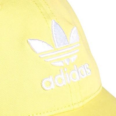 Шапка с Козирка Adidas Trefoil Cap CD6974