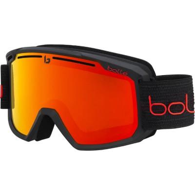 Bolle Maddox Black Matte 22044