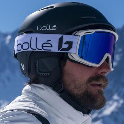Очила Bolle Maddox White Corp Matte 21929
