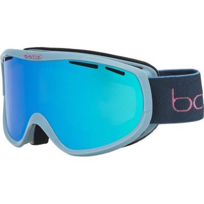 Очила Bolle Sierra White Storm Blue Shiny 22059