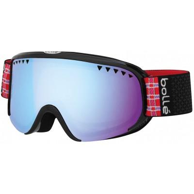 Очила Bolle Scarlett Shiny Black Plaid Aurora 21319