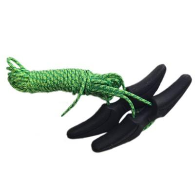 Връзки Speed Zone Lace Kit Green