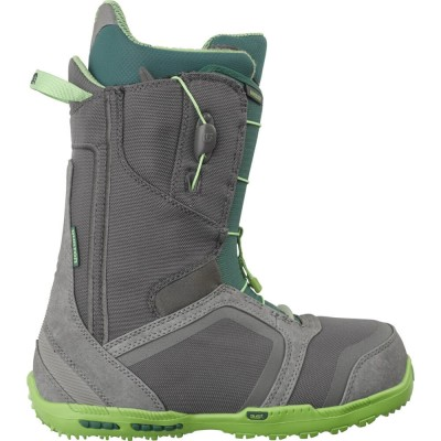 Мъжки Сноуборд Обувки Burton Ambush Grey