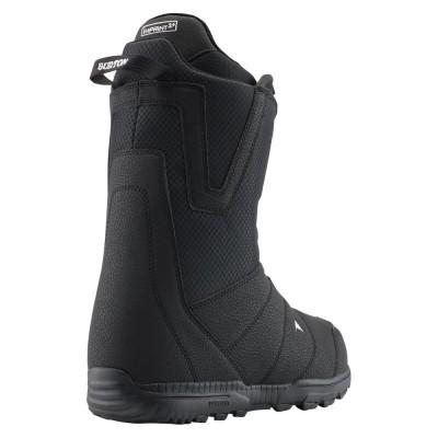 Мъжки Сноуборд Обувки Burton Moto Boa Black