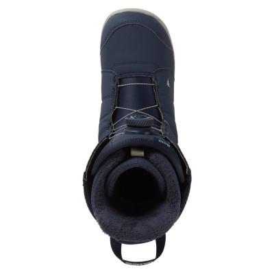 Мъжки Сноуборд Обувки Burton Moto Boa Blue