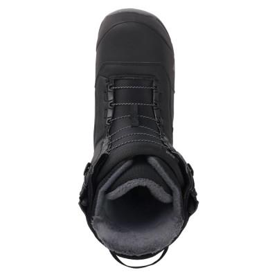 Мъжки Сноуборд Обувки Burton Ruler Black